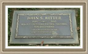 tombstones for ritter tombstone marker brown s funeral chapel cemetery