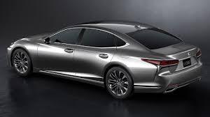 lexus lc 500 ficha tecnica lexus ls 2018 u2013 motormundial