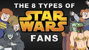 what to get a star wars fan the 8 types of star wars fans dorkly post