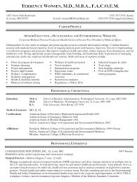 project coordinator resume resume badak