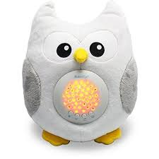 sound machine with light projector best baby sleep aid night light shusher sound machine baby gift