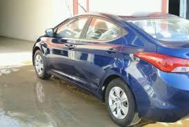 hyundai elantra warranty 2012 2012 hyundai elantra sedan 12 month warranty cars vans