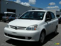 toyota echo 2003 polar white toyota echo sedan 34800469 gtcarlot com car