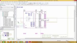 e plan eplan electric p8 v2 4 windows 8 1 and 10 youtube