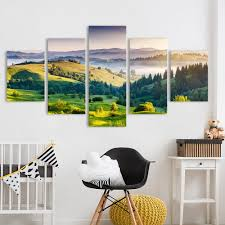 Home Decor Trees by Online Get Cheap Canvas Tree Art Aliexpress Com Alibaba Group