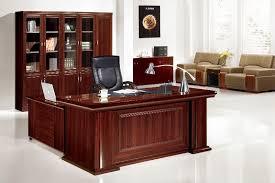 Office Table Design Wood Office Table Safarihomedecor Com