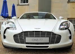 Aston Martin One 77 Interior Aston Martin One 77 Review Specs Pictures Price U0026 Top Speed
