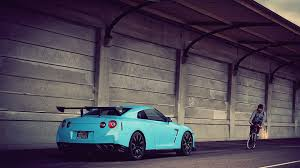 Nissan R35 Wallpapers Group 87
