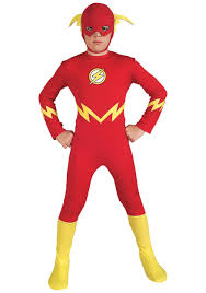 Halloween Costumes Boys Boys Flash Costume