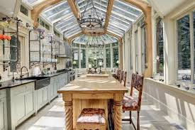 kitchen conservatory ideas kitchen diner conservatory ideas home design ideas an