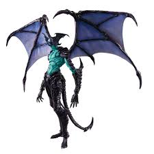 devilman version nirasawa 2016 vah figure