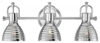 Wonderfull Design Bathroom Vanity Lights Chrome  Bathroom Vanity - Chrome bathroom vanity light