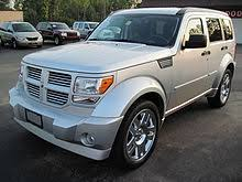 Dodge Nitro Custom Interior Dodge Nitro Wikipedia