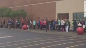 target in collierville tn black friday deals fights break out at malls across united states cnn