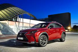 lexus nx 300h f sport 2015 new lexus nx 300h chief engineer takeaki kato shares his