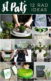 best 25 saint patrick u0027s day ideas on pinterest st pattys st