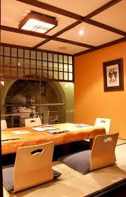 contemporary japanese at kyoto joe hong kong is located on two