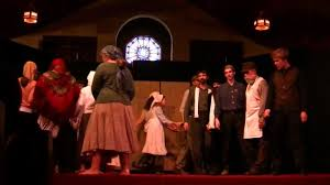 Fiddler On The Roof Movie Online Free by Fiddler On The Roof Jr Part 1 Youtube