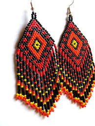 Beaded Chandelier Etsy Amber Lehman Styling On My Radar All Navajo All The Time