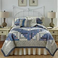 buy cabin quilts from bed bath u0026 beyond