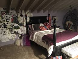 i want to paint murals like this amazing japanese manga wall teen wolf tracy s bedroom