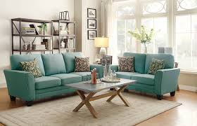 Teal Couch Slipcover Amazon Com Homelegance 8413tl 3 Fully Upholstered With Piping