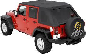wrangler jeep 4 door bestop 56805 35 trektop for 07 17 jeep wrangler unlimited jk 4