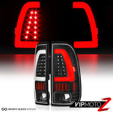 2010 ford f150 tail light cover newest fiber optic 1997 2003 ford f150 f250 superduty black led