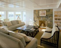 Coastal Cottage Living Rooms by Beautiful Stylish Beach Cottage Decorating Ideas Living Rooms For