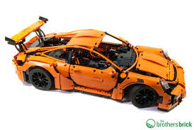 technic porsche 911 gt3 rs technic 42056 porsche 911 gt3 rs breathtaking perfection