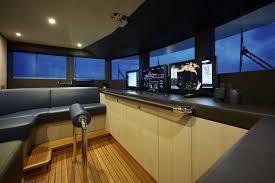 yacht interior design kamino feadship royal dutch shipyards