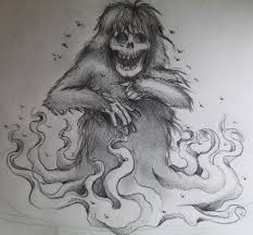 leap castle ireland elemental druids magick ghost spirit