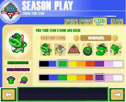 Backyard Basketball Pc by List Of Teams Backyard Sports Wiki Fandom Powered By Wikia