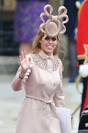 Princess Beatrice Hat Meme - who is princess beatrice queen elizabeth s granddaughter