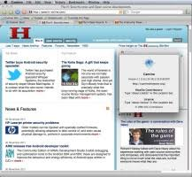 camino browser camino browser comes to an end the h open news and features