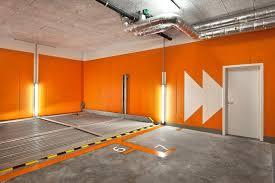 Orange Walls Similiar Garage Walls Colors In Style Keywords With Wonderful