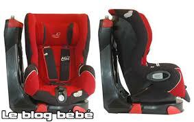 siege auto bb confort axiss de bébé confort le siège auto malin leblogbebe com
