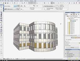 download free archicad archicad 11 download screenshot