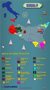 Map Of Italy And Sicily by 20 Best Wine Italy South Region Images On Pinterest Wines