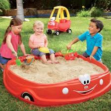 Little Tikes Anchors Away Pirate Ship Water Table Little Tikes Wayfair