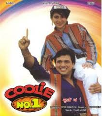 biography of movie coolie buy coolie no 1 dvd online