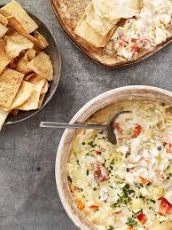 dips cuisine best 25 lobster dip ideas on crab dip in bread