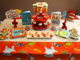 dr seuss birthday party a seussical themed dr seuss birthday party
