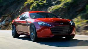 aston martin rapide shows its it u0027s the new aston martin rapide s top gear