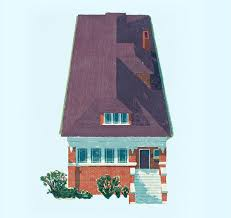 Type Of House Bungalow House by A Handy Guide To The Most Classic Types Of Chicago Houses Curbed
