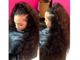 dyed weave hairstyles dying brazilian weave brown prices of remy hair