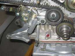 porsche 928 timing belt 928 owners forum topic timing belt tensioner question 1 1
