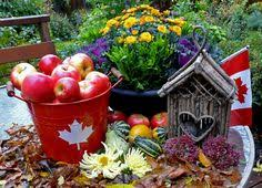 Canadian Thanksgiving History Happy Canadian Thanksgiving Eh All Things Canadian