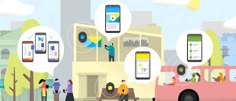 android chrome location bakes iot beacon support into chrome for android slashgear