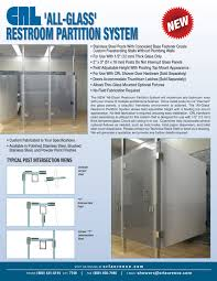 Solid Plastic Toilet Partitions